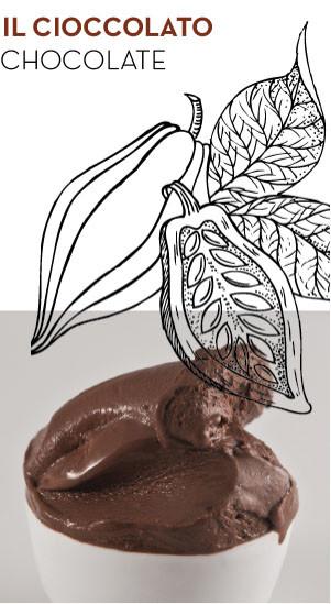 g25 cioccolato
